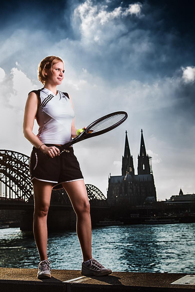 Play Everywhere Tennis